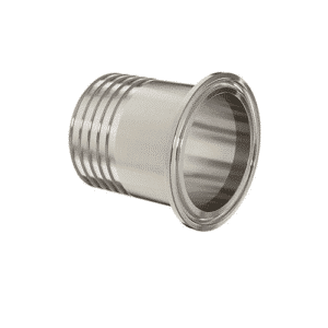 """2"""" Rubber Hose Clamp Adapter"""
