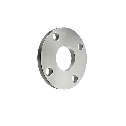 Half Inch Thick Tube Flange