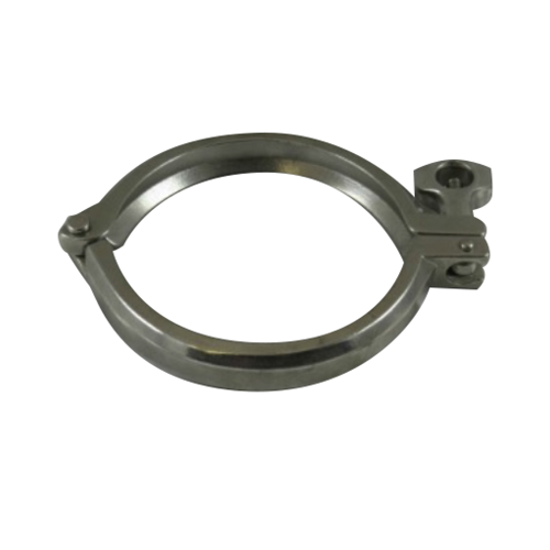 Wingnut I-Line Clamp