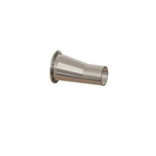 BPE Clamp Weld Eccentric Reducer
