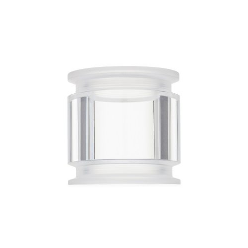 Tri-Clamp Sight Glass Spool