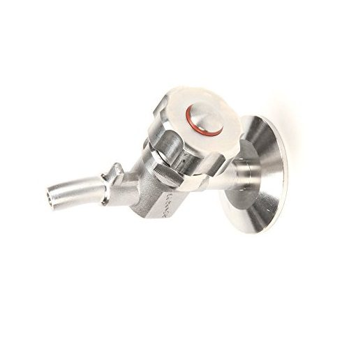 Perlick Sample Valve Stainless Steel