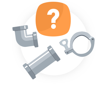 What are Tri-Clamp Fittings?