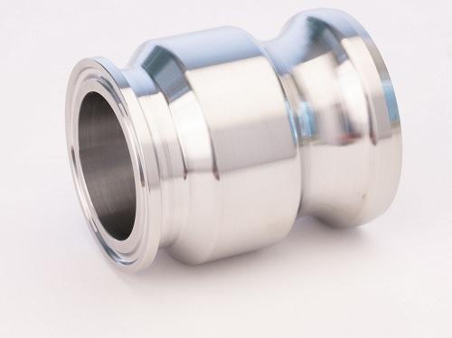Tri-Clamp Male Camlock Adapter